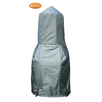Winter Coat Chiminea Cover- Fits up to 64""