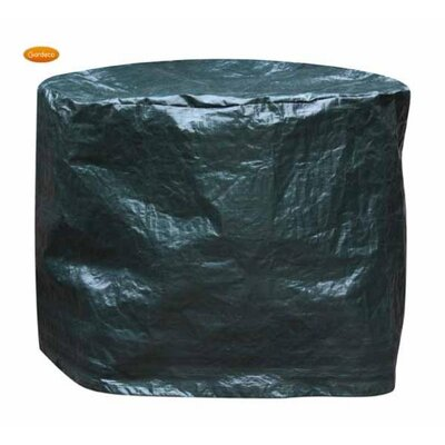 "Fire Pit Cover Size: 23.6"" H x 31.5"" W x 31.5"" D"