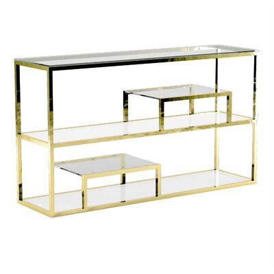 Cayla Console Table