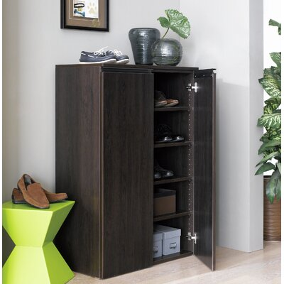 Techny 2 Door Storage Cabinet