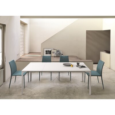 "Armando Dining Table Size: 29.9"" H x 35.4"" W x 35.4"" L"