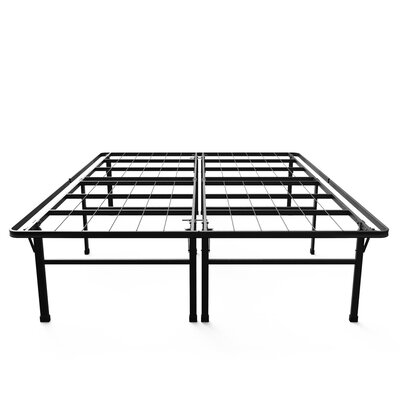 SmartBase Bed Frame Size: Twin
