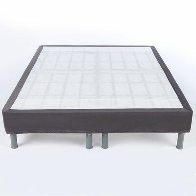 Premium Steel Mattress Foundation Size: Twin