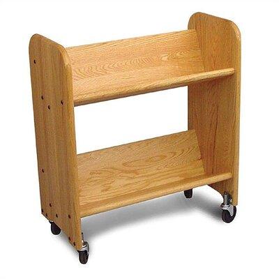 Catskill Craftsmen, Inc. Book Cart