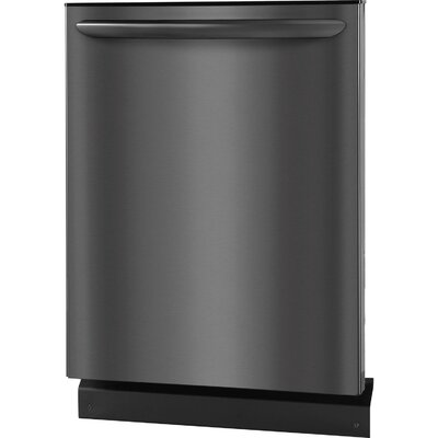"24"" 52 dBA Built-In Dishwasher with Sahara Dry"