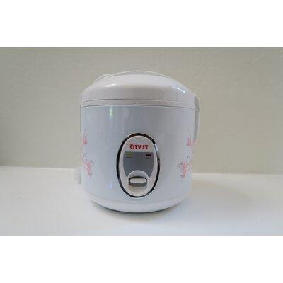Non-Stick Rice Cooker Size: Medium