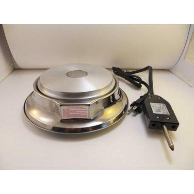 4.44-Qt. Hot Pot Food Steamer with Lid