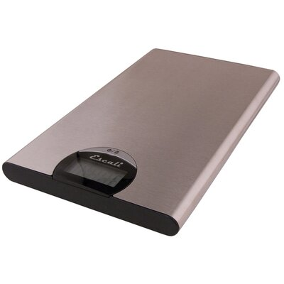 Tabla Ultra Thin Scale