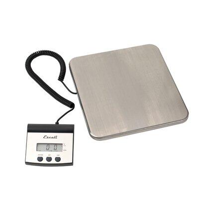 Granda Platform Scale Weight Capacity: 150 kg