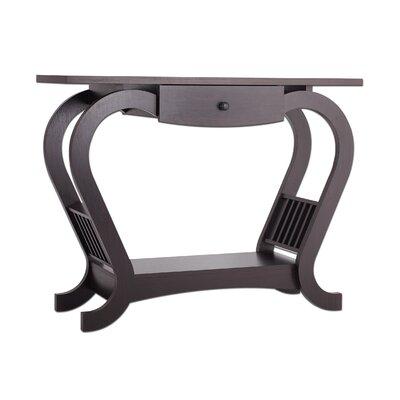 Zelida Console Table