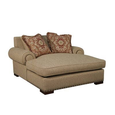 Zia Chaise Lounge