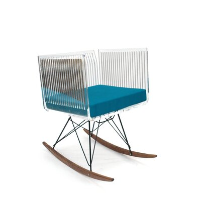 Uresti Rocking Chair