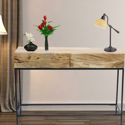 Novello Console Table