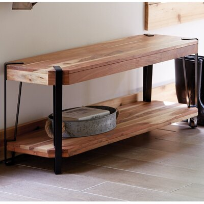Tindal Wood Bench