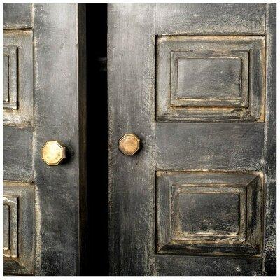 Hardyston 2 Door Accent Cabinet