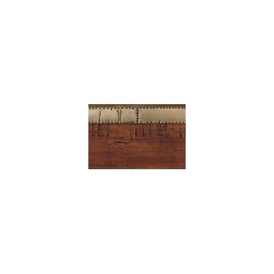 Teesha Wood Bench