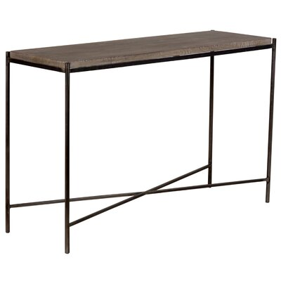 Marrone Console Table