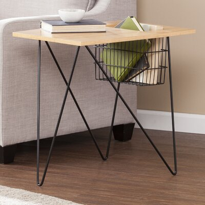 Whiteley Console Table