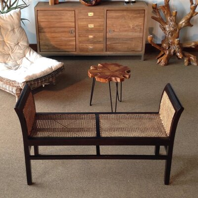 Averie Wood bench