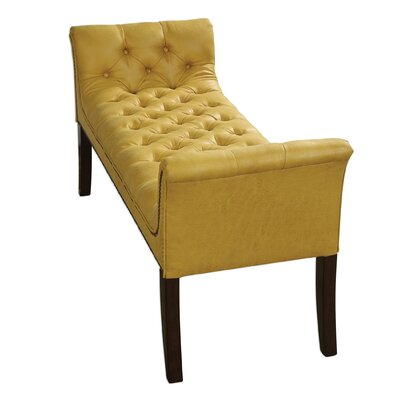 Sumiko Upholstered Bench