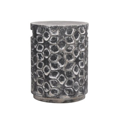 Fifine Ceramic Garden Stool