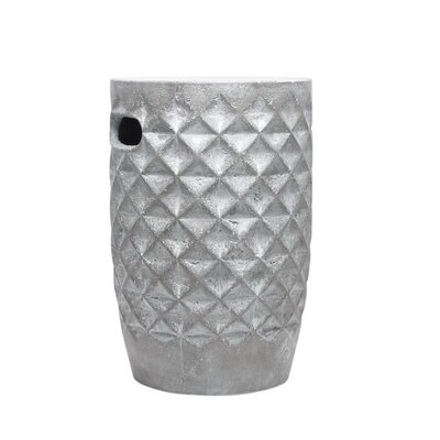 Fifi Ceramic Garden Stool