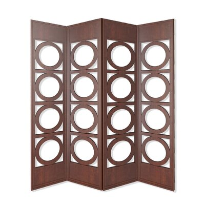 Patience 4 Panel Room Divider