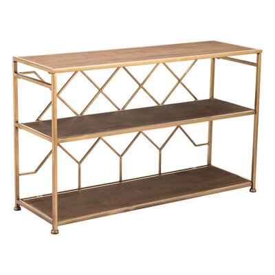Abingdon Console Table