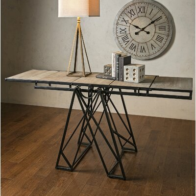 Heliodoro Console Table