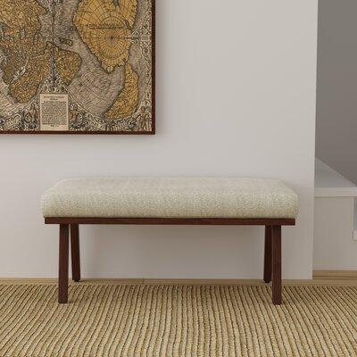 Buckingham Bench Upholstery: Twine