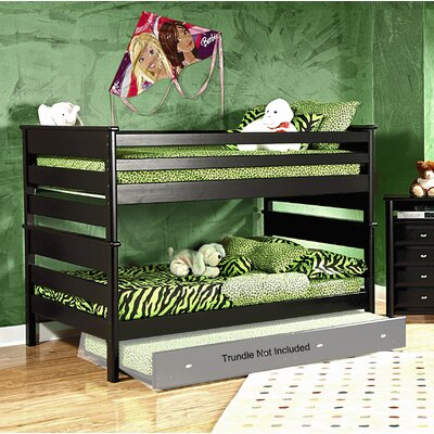 Lillydale Bunk Bed Size: Full