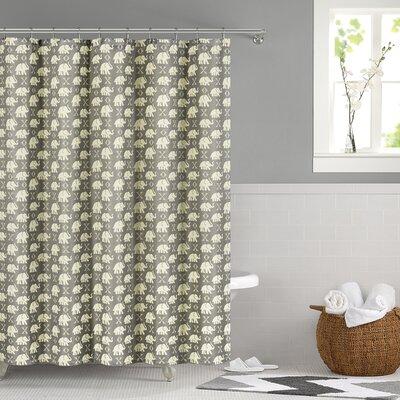 Wilcox Shower Curtain