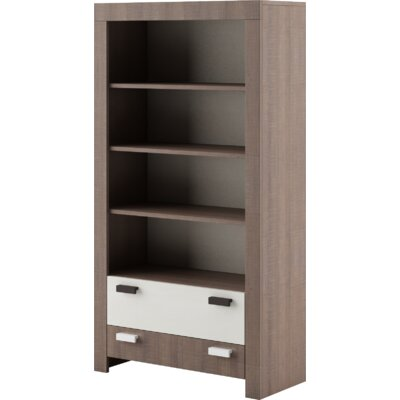 Madelyn Standard Bookcase