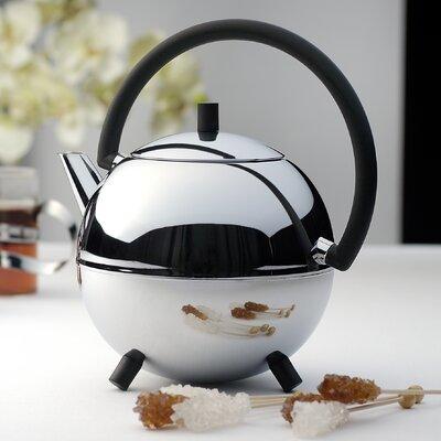 Bredemeijer Teekanne Duet Design aus Keramik