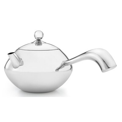 Bredemeijer Teekanne Universal aus Edelstahl