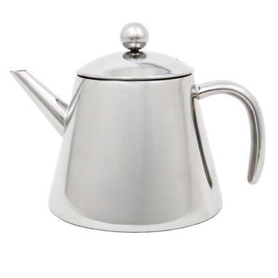 Bredemeijer 1,2 L Teekanne Koffie / Thee aus Edelstahl