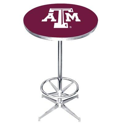 NCAA Pub Table NCAA Team: Texas A&M University