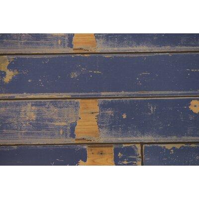 "Naples 4"" x 48"" x 12mm Oak Laminate Flooring in Indigo"