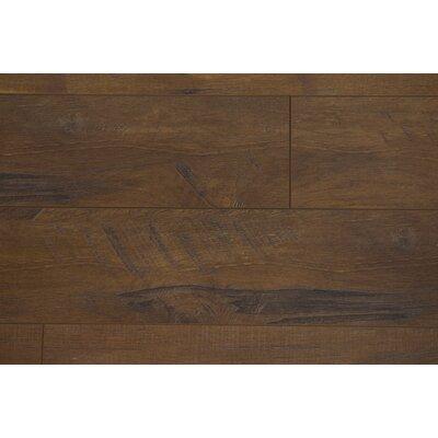 "Cofete Beach 3.5"" x 48"" x 12mm Oak Laminate Flooring in Fennel"