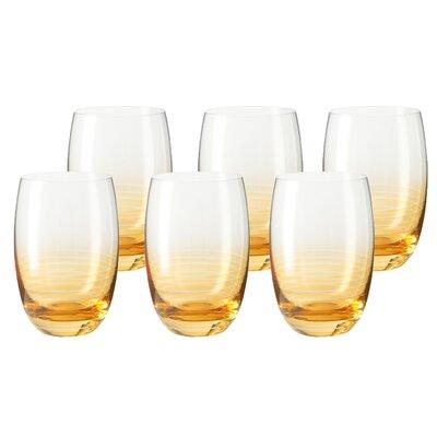 Leonardo 6-tlg. Becher-Set Cheers