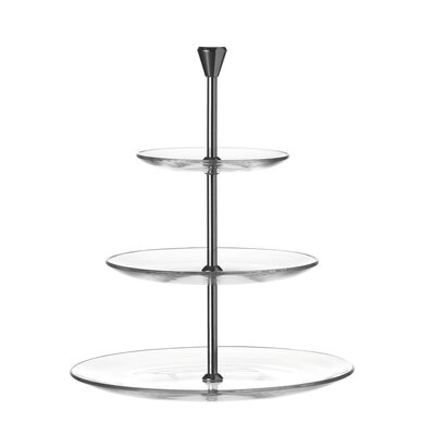 "Leonardo 3-tlg. Etagere Set ""Dinner"""