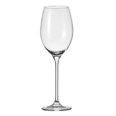 Leonardo Weißweinglas Cheers
