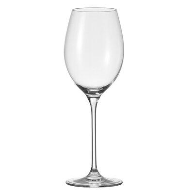 Leonardo Rotweinglas Cheers