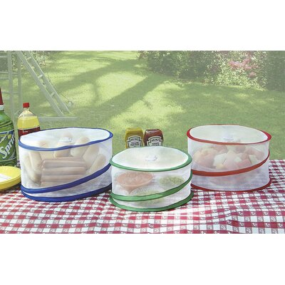 Pop-Up-Food 3 Piece Cover Set
