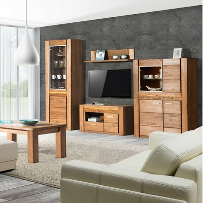 Goodland 4 Door Accent Cabinet