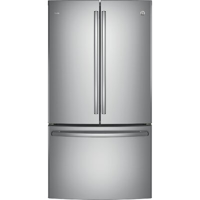 23.1 cu. ft. Energy Star Counter Depth French Door Refrigerator