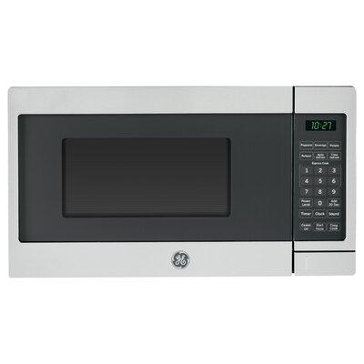 "17"" 0.7 cu. ft. Countertop Microwave"