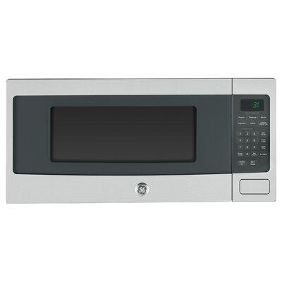 "24"" 1.1 cu. ft. Countertop Microwave"