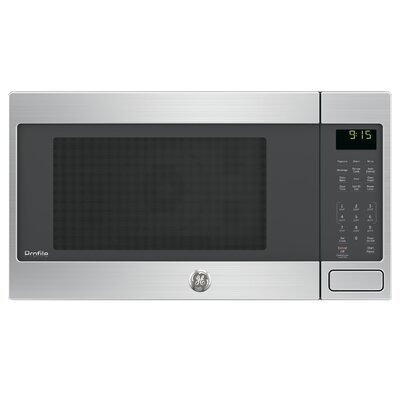 "22"" 1.5 cu. ft. Countertop Microwave"