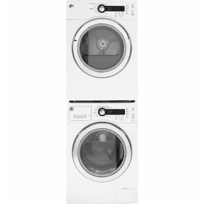 4.0 cu. ft. High Efficiency Electric Dryer